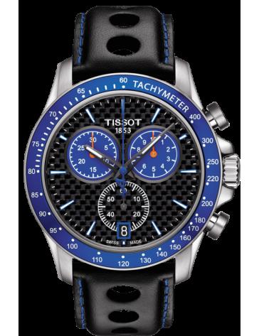 Montre V8 Alpine Edition spéciale 2017 Tissot