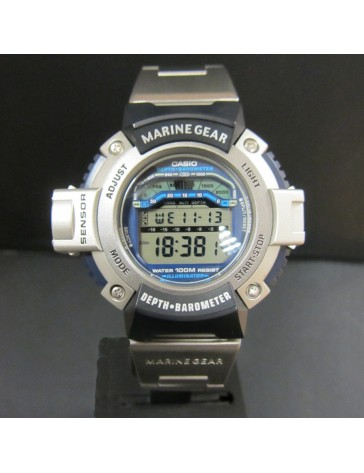 Montre Casio Marine Gear