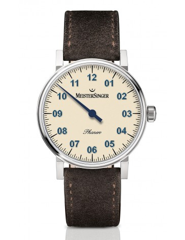Montre Phanero 40 mm MeisterSinger